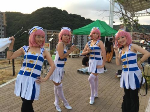 2016/08/20イオンモール和歌山