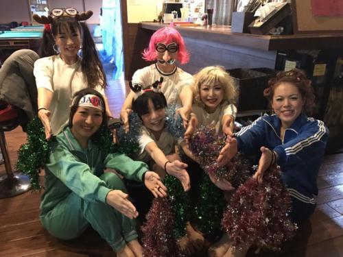 2016/12/11クリスマスパ-ティ-