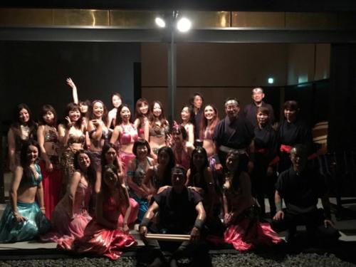 2016/09/16太鼓イベント