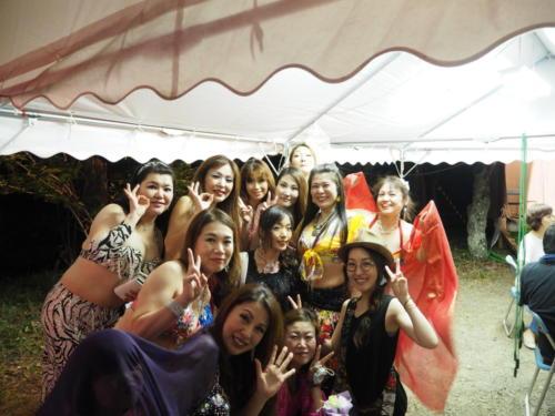 2016/07/31 伊太祁曽祭り
